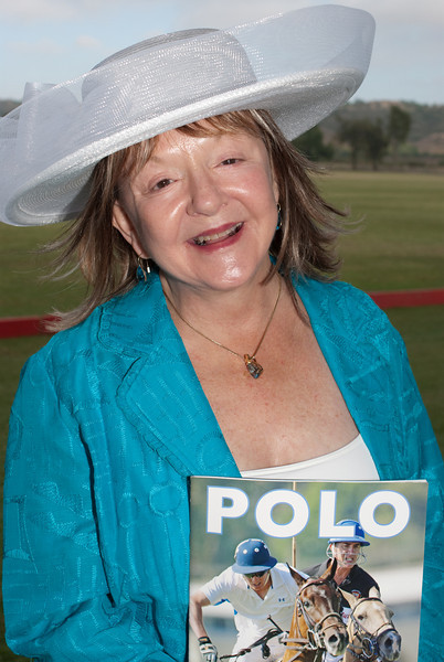 2009, Polo, Hat Day, Rossmore Cup-264