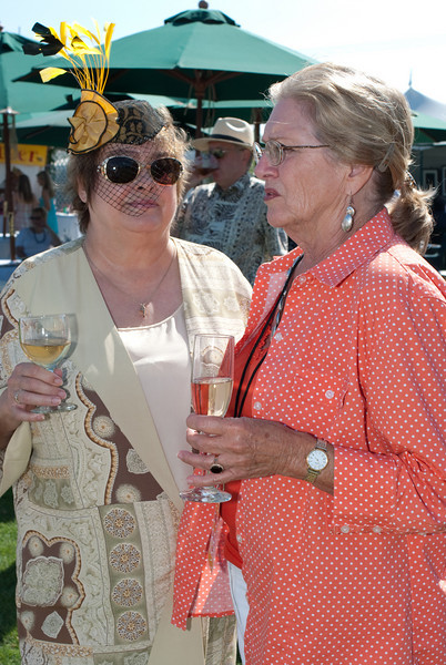 2009, Polo, Hat Day, Rossmore Cup-168