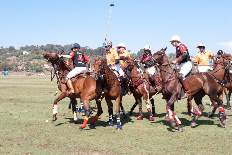 2009, Polo, Hat Day, Rossmore Cup-157