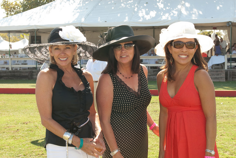 2009, Polo, Hat Day-197