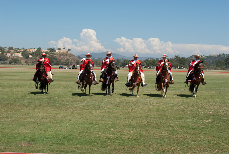 2009, Polo, Hat Day, Rossmore Cup-118