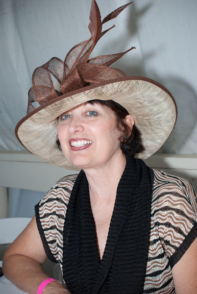 2009, Polo, Hat Day, Rossmore Cup-206