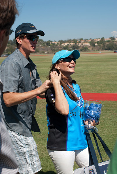 2009, Polo, Hat Day, Rossmore Cup-117
