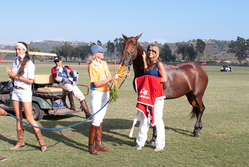 2009, Polo, Hat Day, Rossmore Cup-243