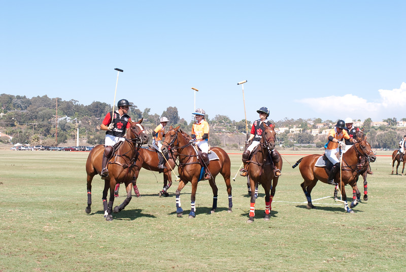 2009, Polo, Hat Day, Rossmore Cup-154