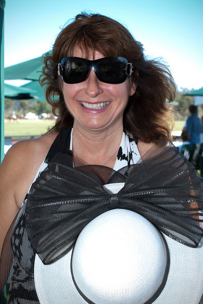2009, Polo, Hat Day, Rossmore Cup-209