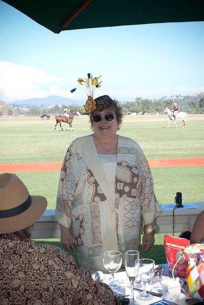 2009, Polo, Hat Day, Rossmore Cup-212