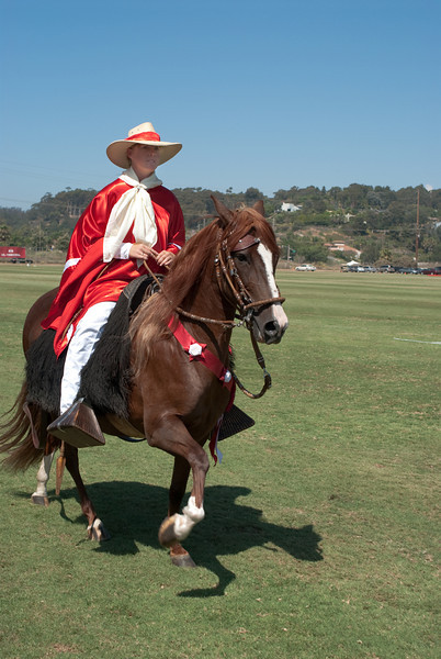 2009, Polo, Hat Day, Rossmore Cup-120