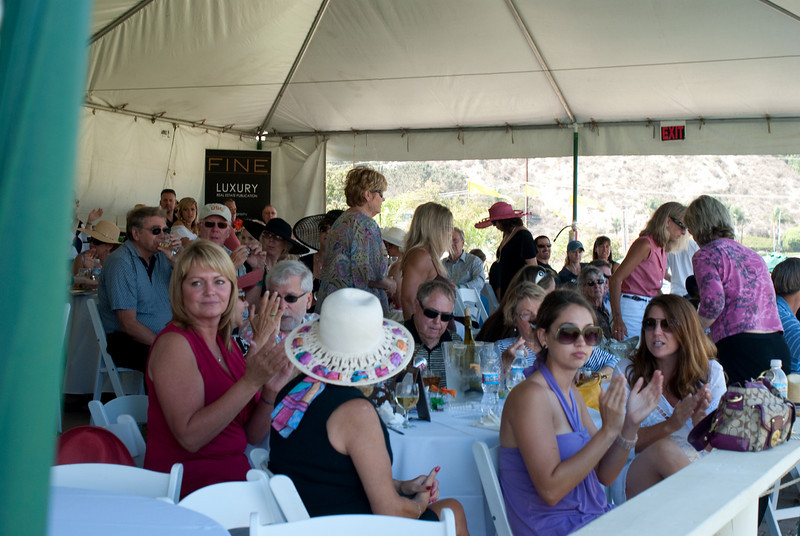 2009, Polo, Hat Day, Rossmore Cup-124