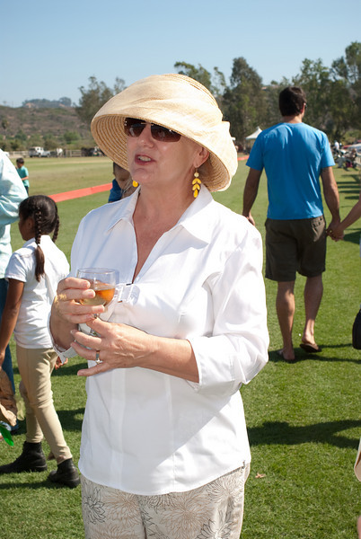 2009, Polo, Hat Day, Rossmore Cup-167