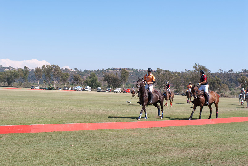 2009, Polo, Hat Day, Rossmore Cup-146