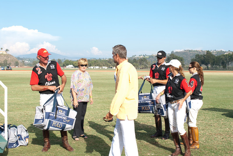 2009, Polo, Hat Day, Rossmore Cup-233