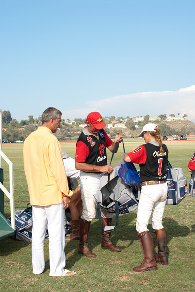 2009, Polo, Hat Day, Rossmore Cup-235