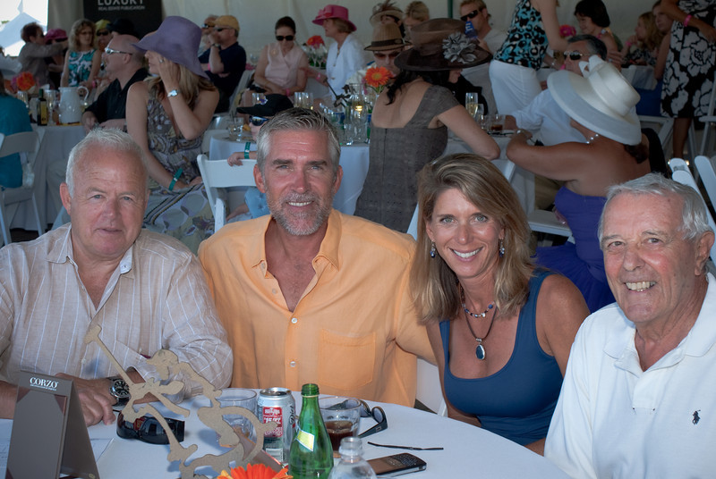 2009, Polo, Hat Day, Rossmore Cup-192