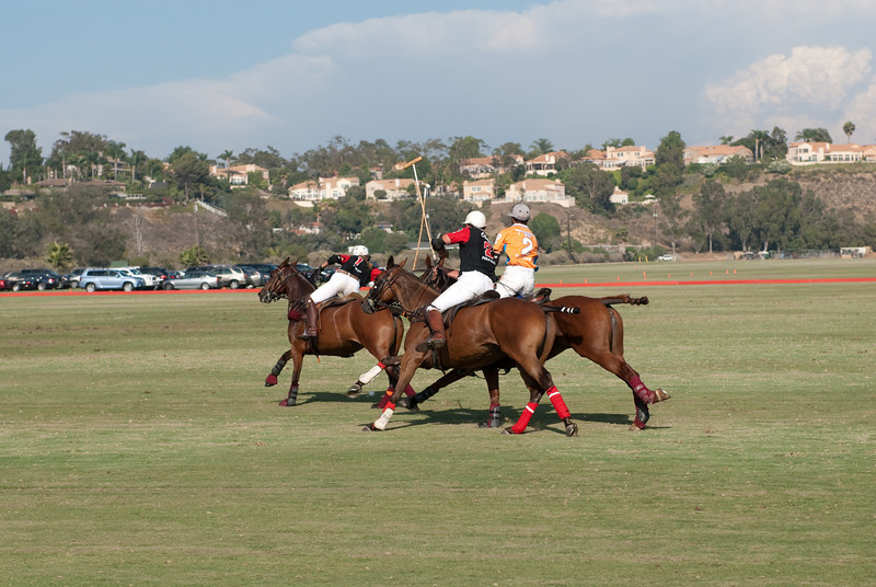 2009, Polo, Hat Day-225