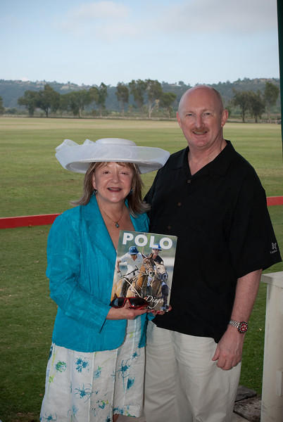 2009, Polo, Hat Day, Rossmore Cup-260
