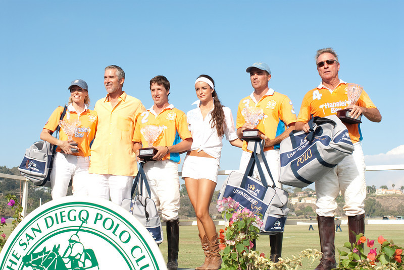 2009, Polo, Hat Day, Rossmore Cup-250