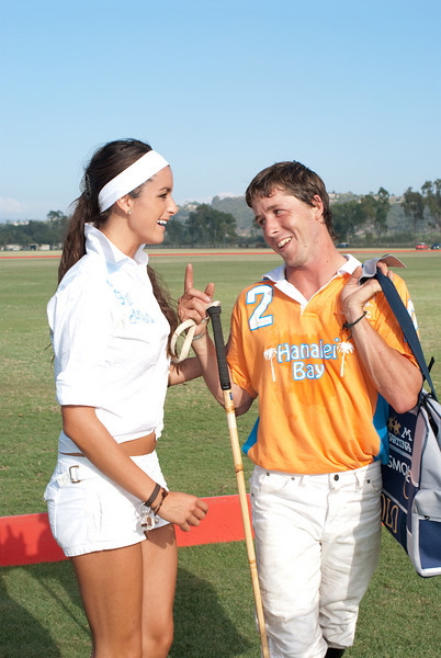 2009, Polo, Hat Day, Rossmore Cup-252