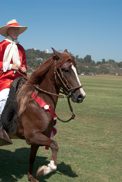 2009, Polo, Hat Day, Rossmore Cup-121