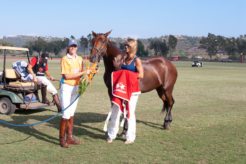 2009, Polo, Hat Day, Rossmore Cup-244