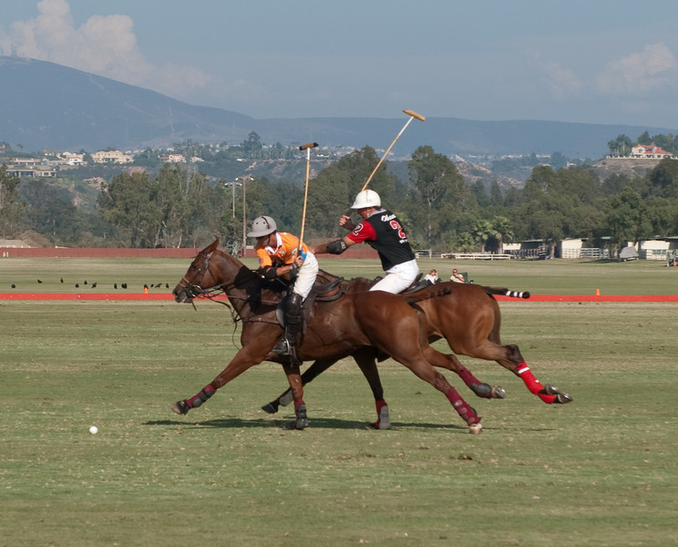 2009, Polo, Hat Day-224