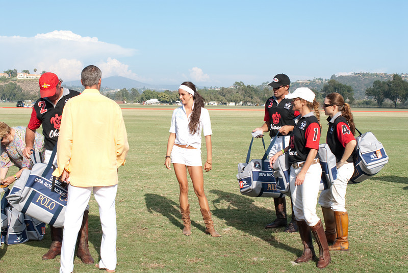 2009, Polo, Hat Day, Rossmore Cup-234
