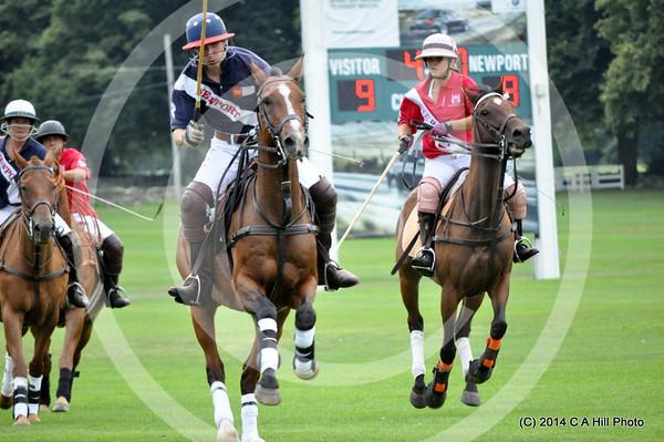 2014.7.20 Sunday Polo