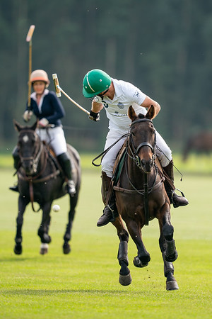 Chukka, Polo Club Middenederland