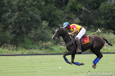 Denver Polo Club USPA Tourament Aug. 23