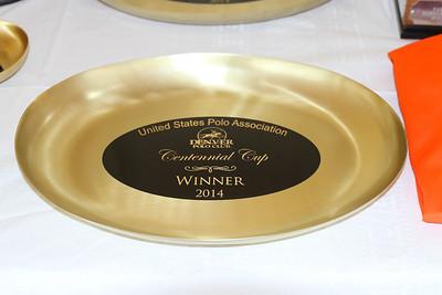 June 22 Centennial Cup Finals
