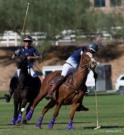 Scottsdale - Molinari vs. Talking Stick
