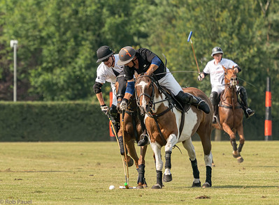 Polo Brabant 2019
