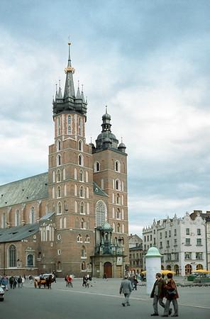 Cracovia 2000