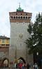 Puerta de San Florián