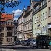 Ulica Ratuszowa, Olsztyn, Polska
