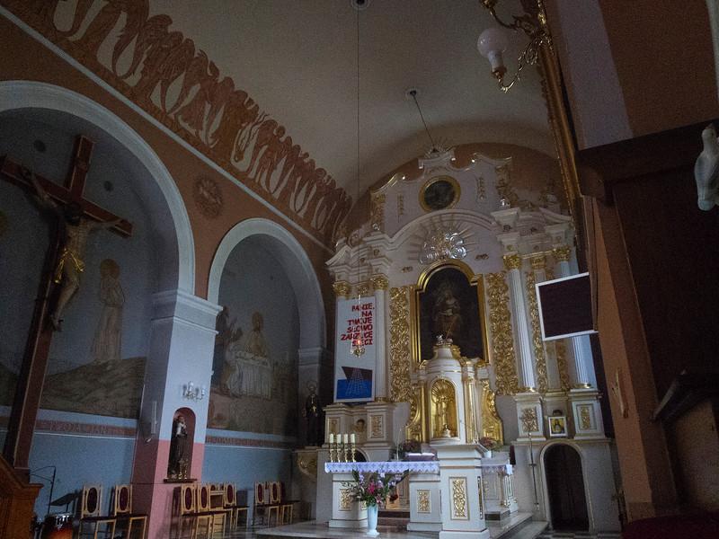 Pomiechówek, Polska
