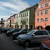 Old Town Market Square / Rynek Starego Miasta