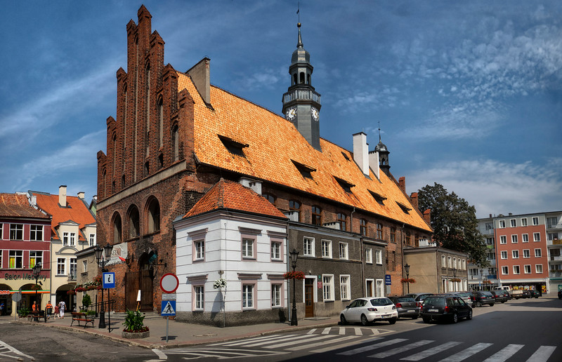 City Hall / Ratusz