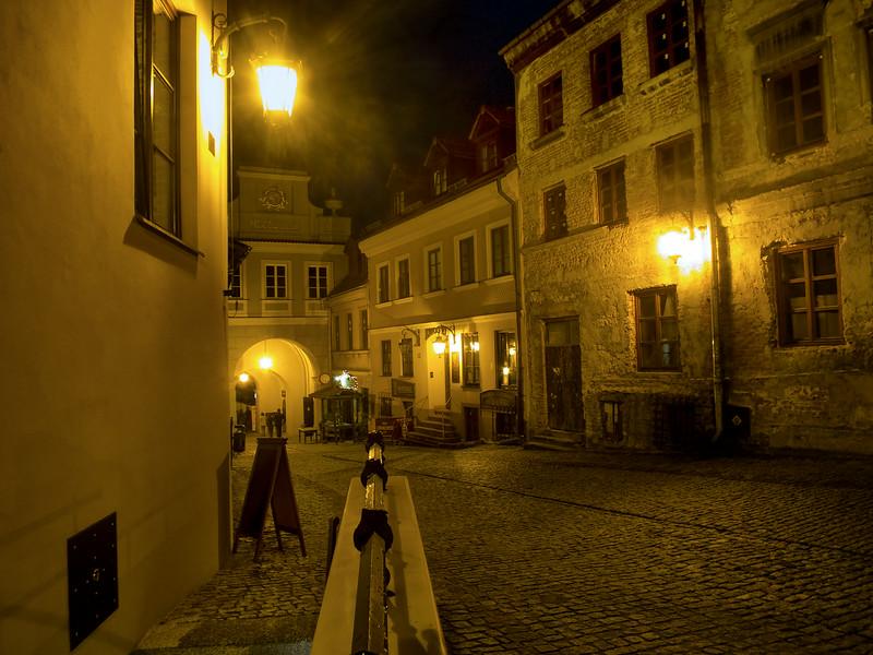 Grodzka City Gate, Old Town, Lublin, Poland / Brama Grodzka, Stare Miasto, Lublin, Polska