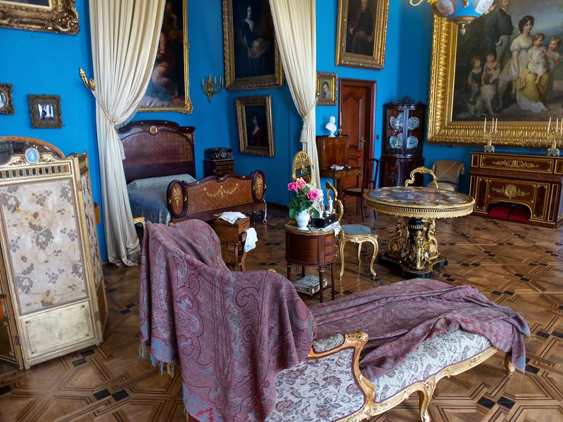 The Zamoyski Museum in Kozłówka, Plska / Muzeum Zamoyskich w Kozłówce, Polska