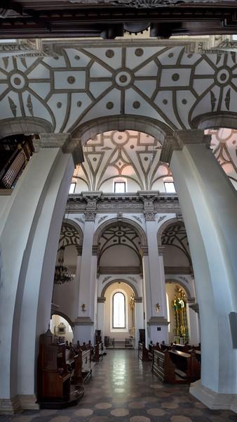Cathedral of the Resurrection and St.. Thomas the Apostle in Zamość, Polska / Katedra Zmartwychwstania Pańskiego i św. Tomasza Apostoła w Zamościu, Polska