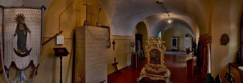 Dominican Monastery in Sejny, Polska / Klasztor Konwentu Zakonu Dominikanów, Sejny, Polska