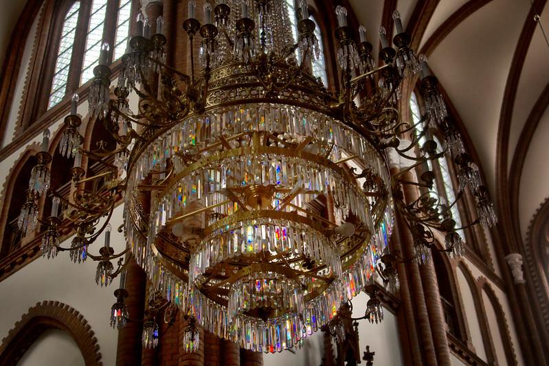 Cathedral Basilica of the Assumption of the Blessed Virgin Mary in Białystok, Polska / Bazylika archikatedralna Wniebowzięcia Najświętszej Maryi Panny w Białymstoku, Polska