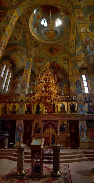 Orthodox Church of St. Martyr Gabriel, Zwierki, Polska / Cerkiew pw. św. Męczennika Gabriela, Zwierki, Polska