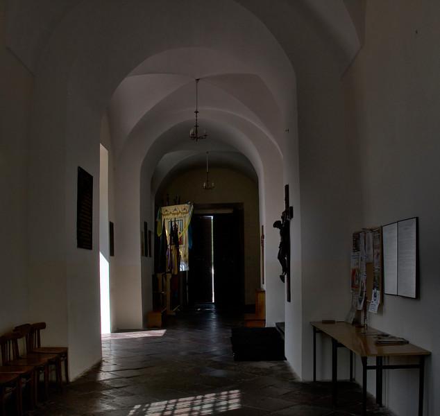 Church of the Assumption of the Blessed Virgin Mary in Siemiatycze, Polska / Kościół Wniebowzięcia Najświętszej Maryi Panny w Siemiatyczach, Polska