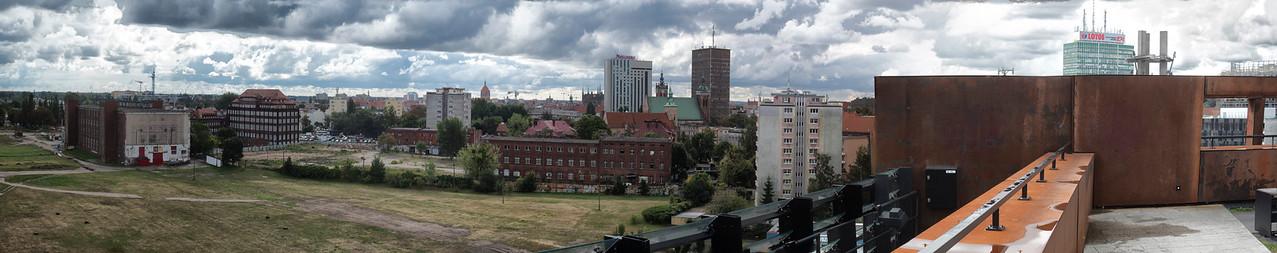 European Center For Solidarity, Gdańsk, Polska / Europejskie Centrum Solidarności, Gdańsk, Polska