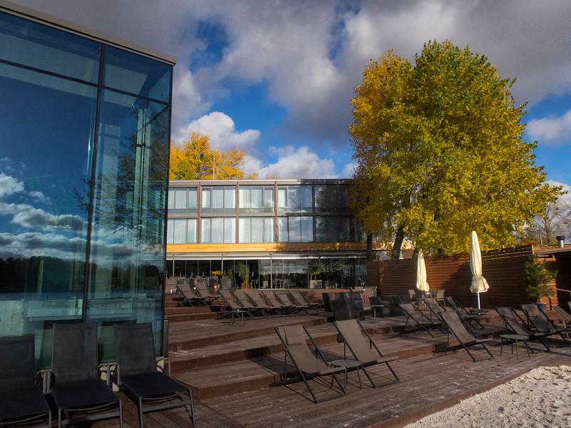 Przystan Hotel & Spa, Olsztyn, Polska