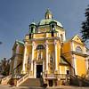 Bazylika na Świętej Górze, Gostyń, Polska