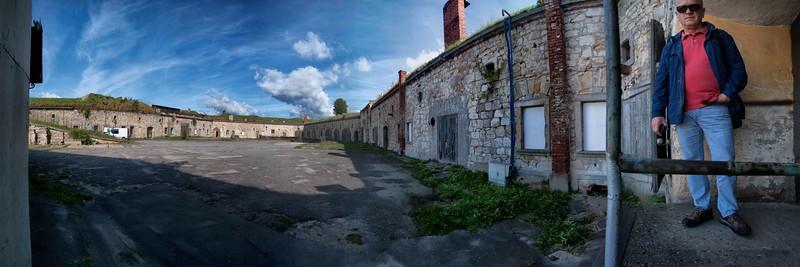 The Fortress in Kłodzko, Polska / Twierdza w Kłodzku, Polska