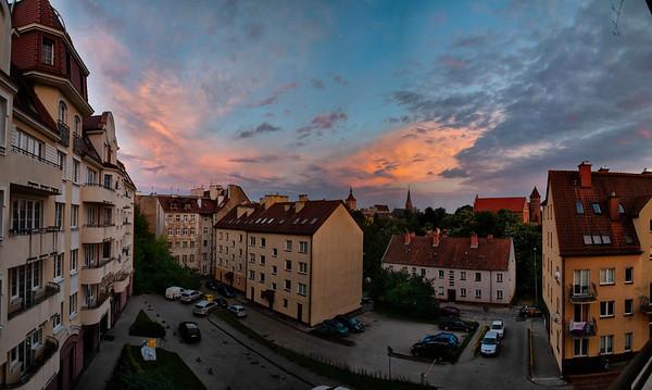 Olsztyn, Polska, Poland